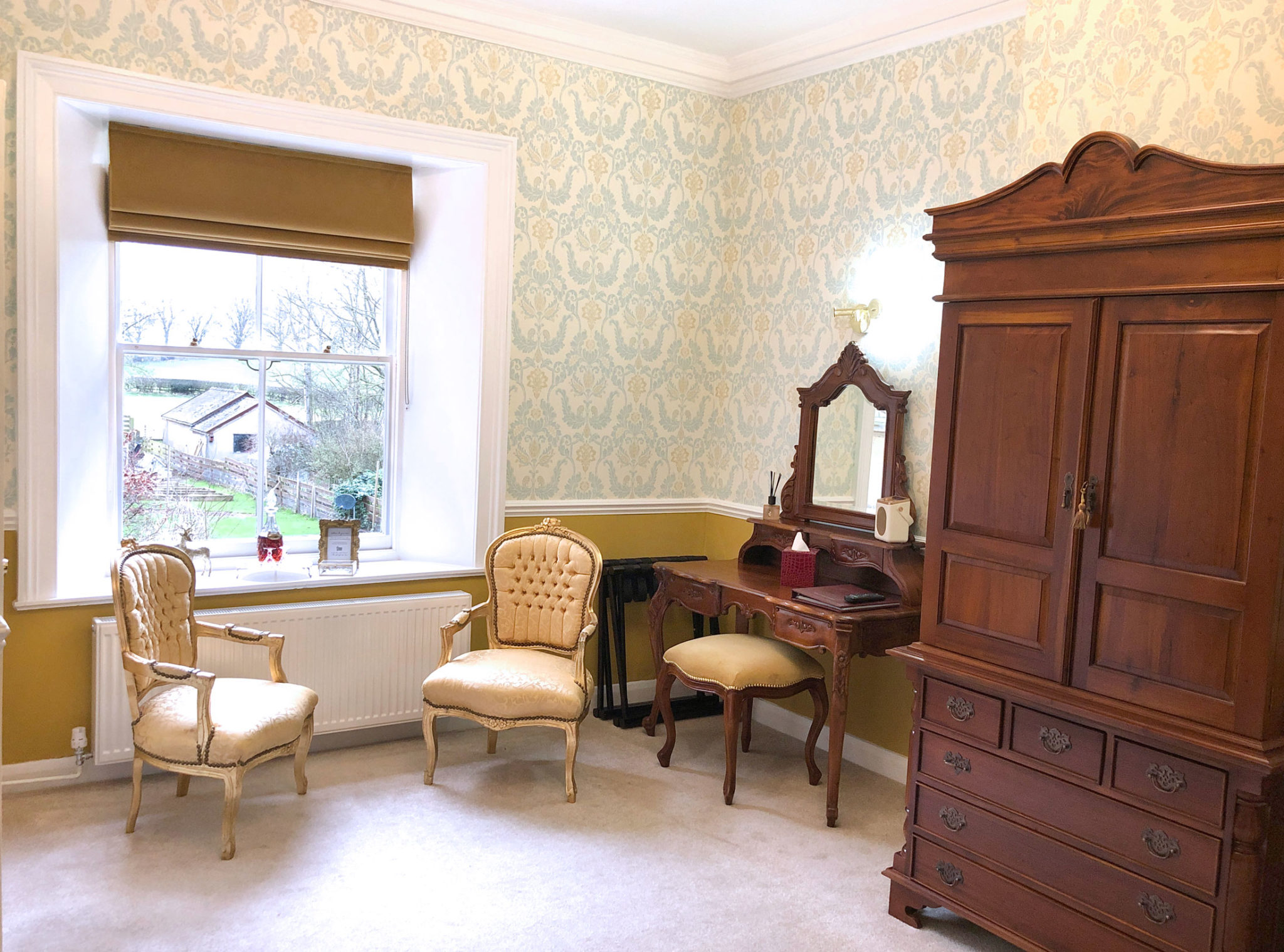 The Miss Embleton Room